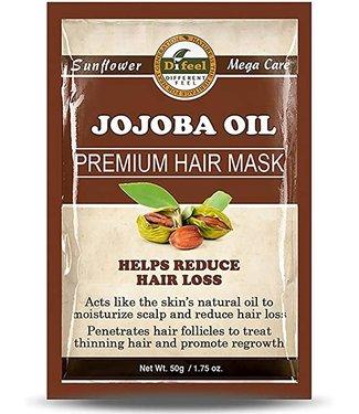 SUNFLOWER DIFEEL Premium Hair Mask - Jojoba Oil