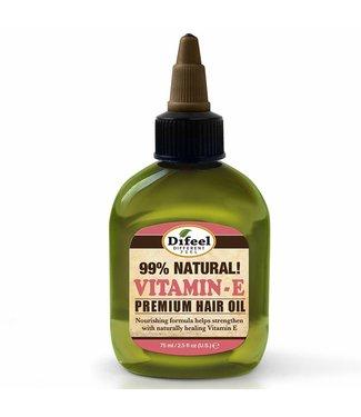 SUNFLOWER DIFEEL 99% Natural Blend Premium Hair Oil - Vitamin E Oil