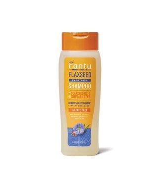 CANTU Flaxseed Smoothing Shampoo 13.5oz