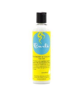 CURLS Blueberry & Coconut Hair Milk