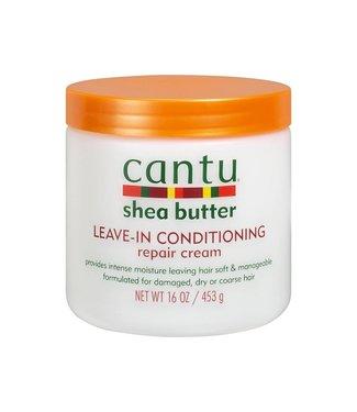 CANTU Leave in Repair Cream