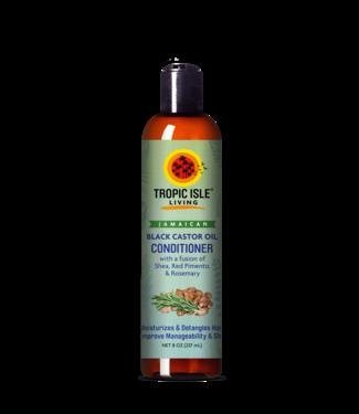 TROPIC ISLE LIVING Black Castor Oil Conditioner