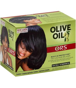 ORS Full Application Relaxer System - Extra Strength