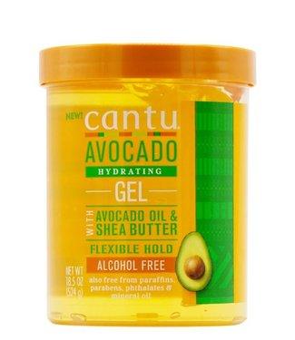 CANTU Avocado Curl Activator Gel