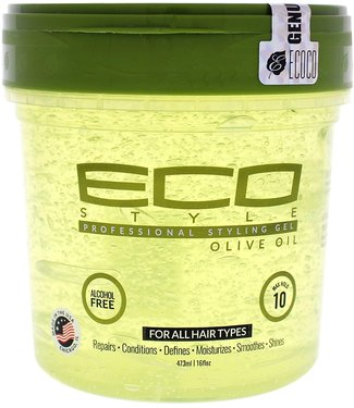 ECO STYLE Olive Oil/Max Hold (32oz)