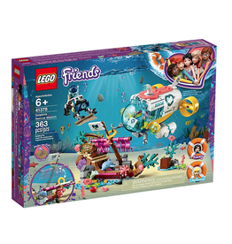 LEGO® LEGO® Friends Dolphins Rescue Mission