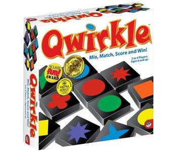 Qwirkle: Mix, Match, Score & Win!