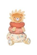 Manhattan Toy Safari Lion Plush Stacker