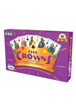 PlayMonster Five Crowns Card Game
