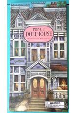 Metropolitan Museum of Art Pop Up Dollhouse