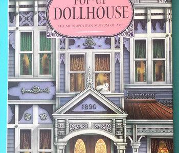 Pop Up Dollhouse