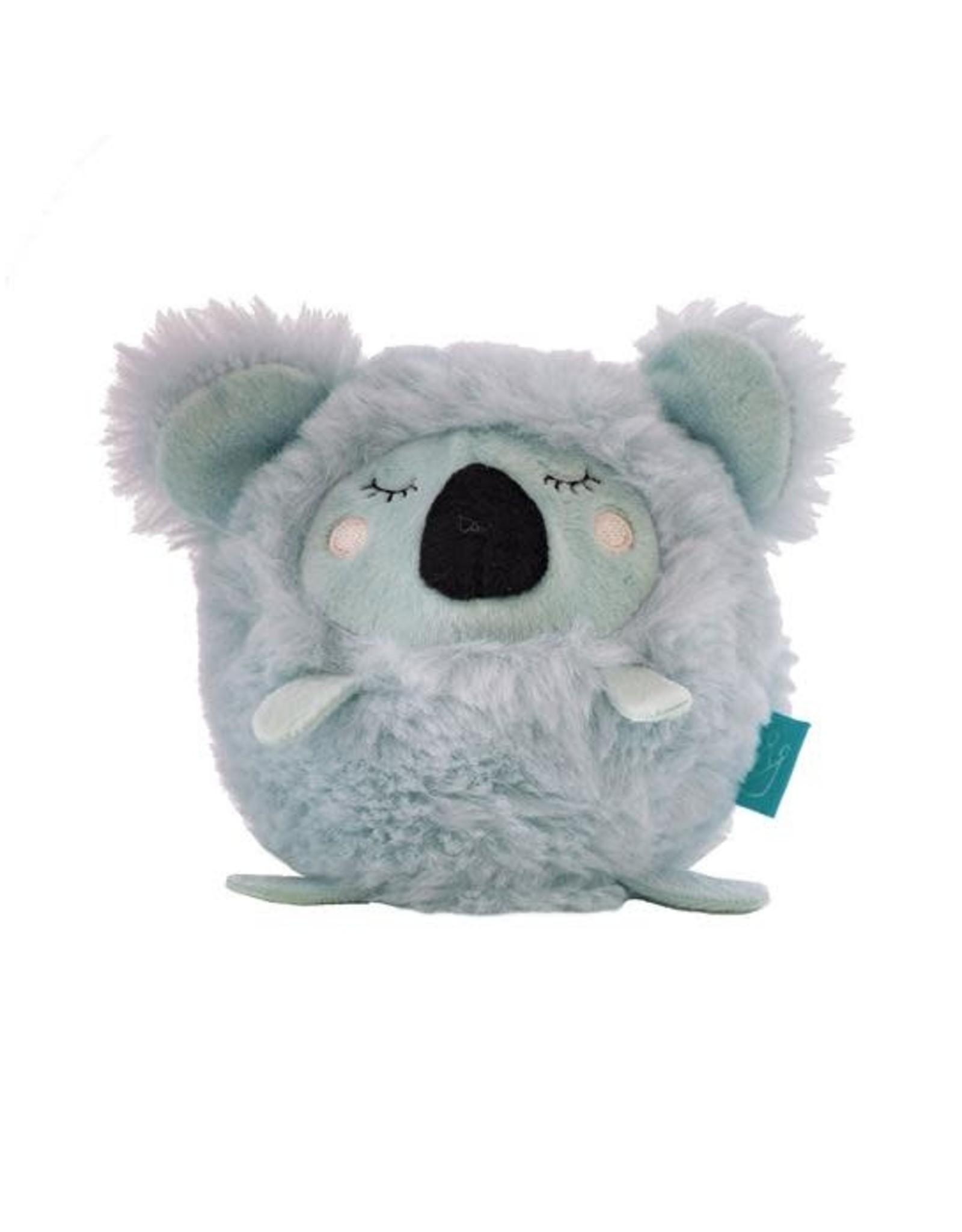 Manhattan Toy Squeezmeez Koala Stuffie
