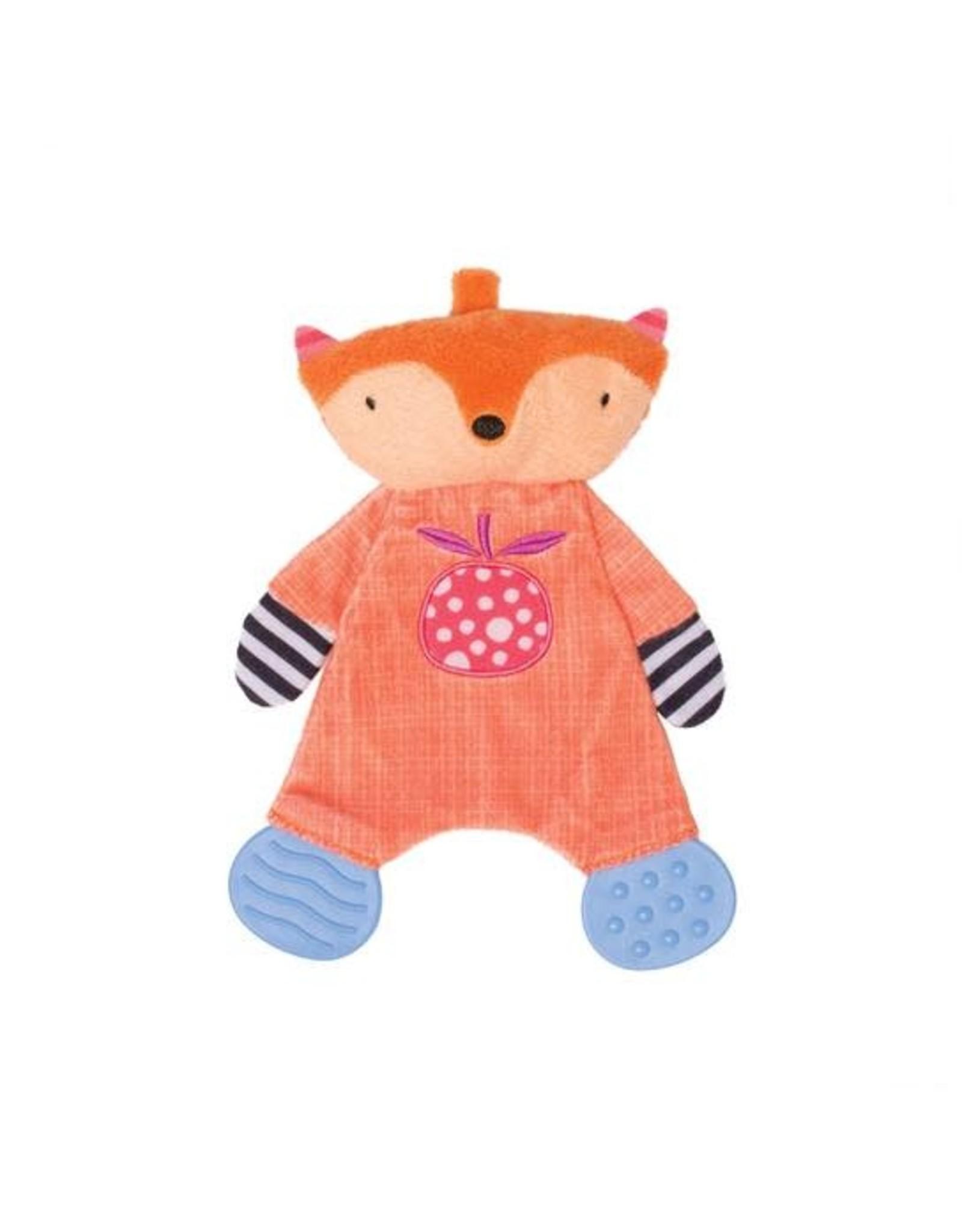 Manhattan Toy Snuggle Teether Fox