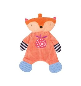 Manhattan Toy Snuggle Teether Fox
