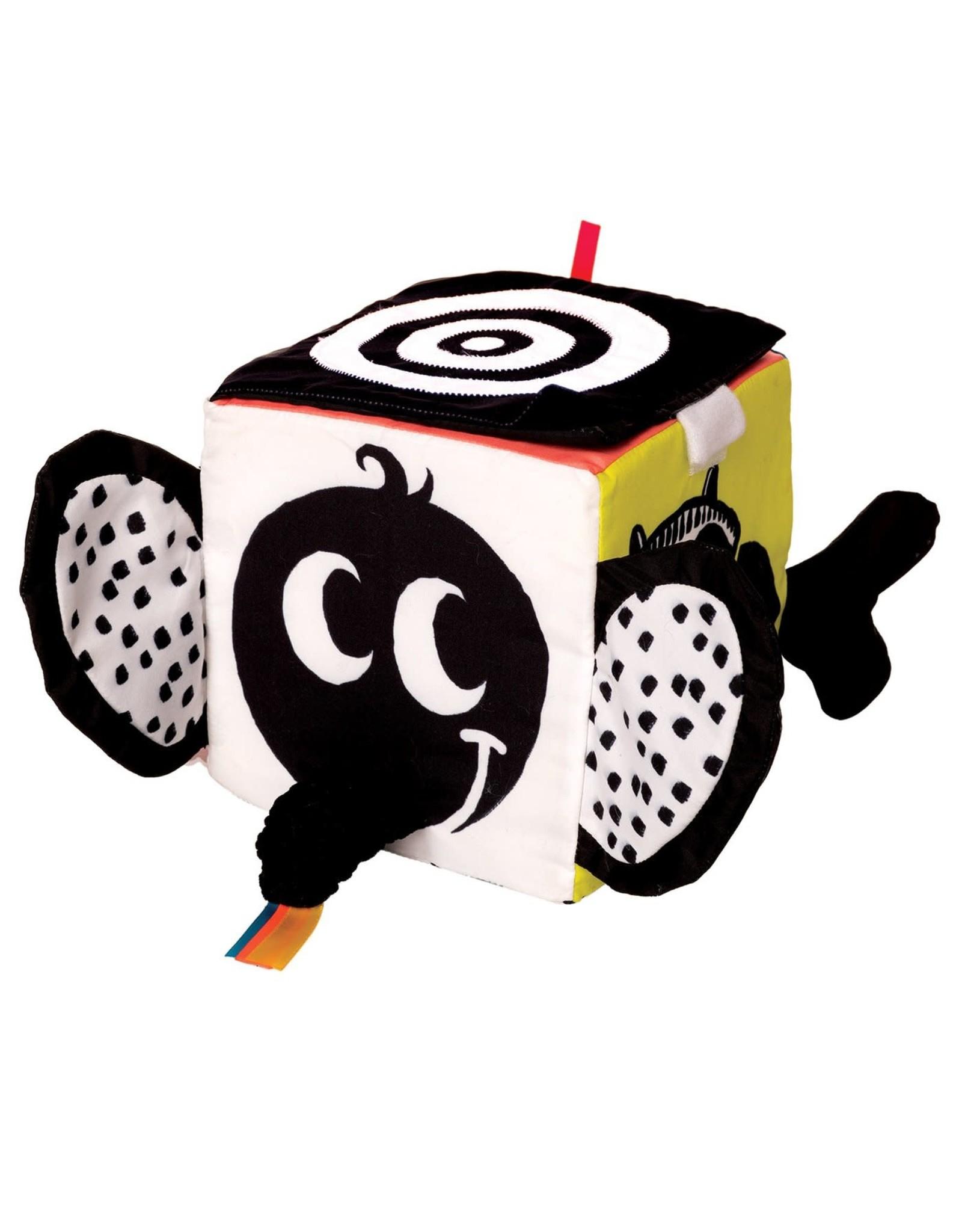 Manhattan Toy Wimmer Ferguson Learning Cube