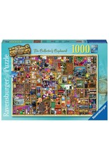 Ravensburger The Collector's Cupboard 1000pc Puzzle