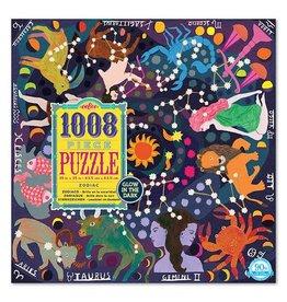 eeBoo Zodiac 1008pc Puzzle