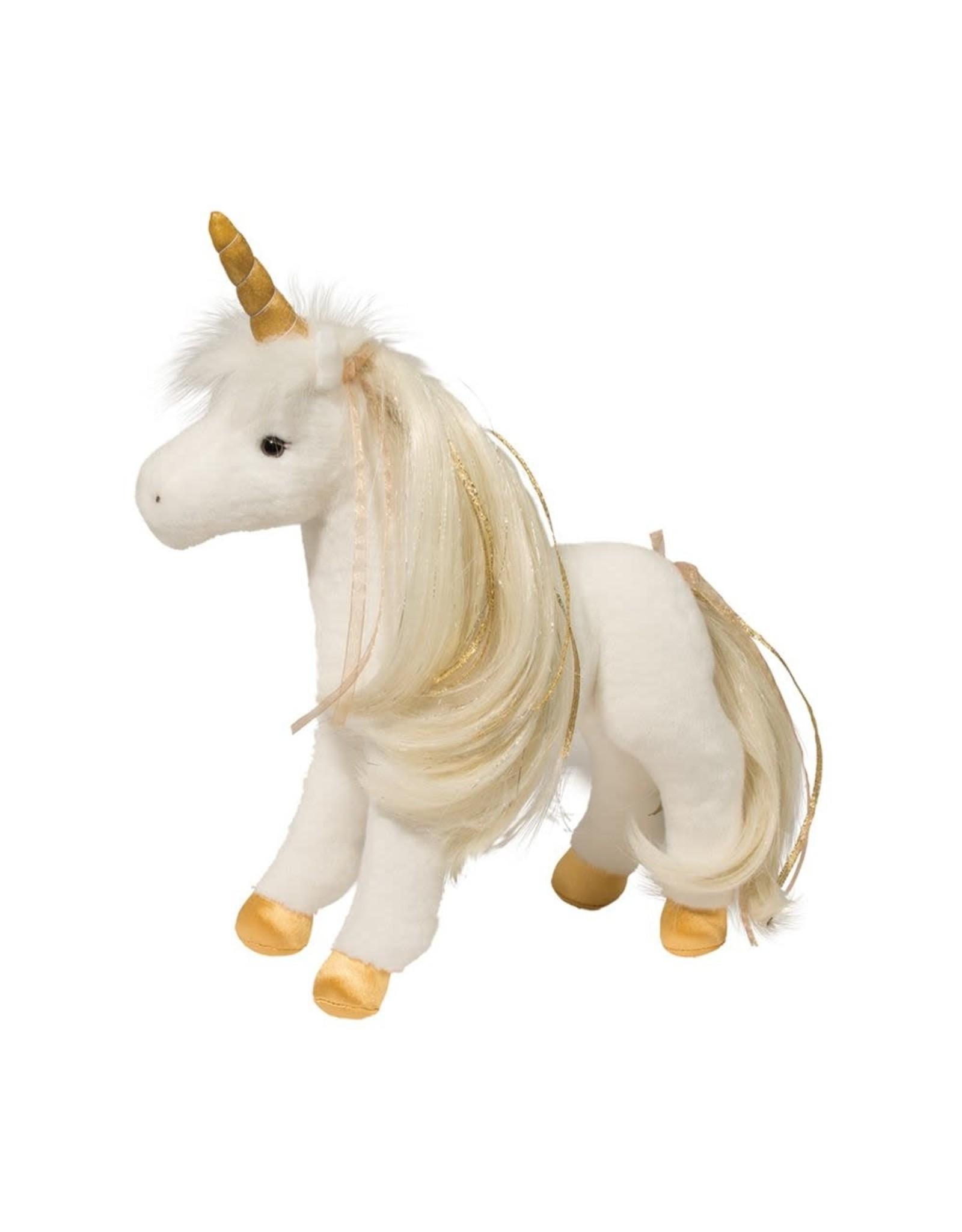 Douglas Golden Princess Unicorn