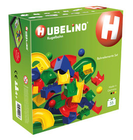 Hubelino Hubelino Marble Run 55pc