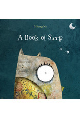 Knopf Books A Book of Sleep Board Book