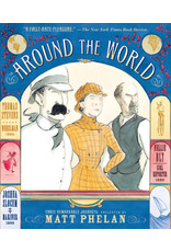 Candlewick Around the World