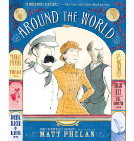 Candlewick Around the World