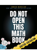 Crown Books Do Not Open This Math Book