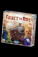 Days of Wonder Ticket To Ride - North America
