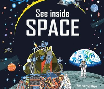 See Inside Space Book