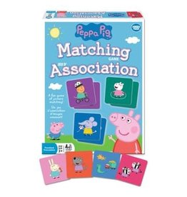 Wonderforge Peppa Pig™ Matching Game