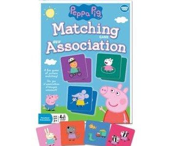 Peppa Pig™ Matching Game
