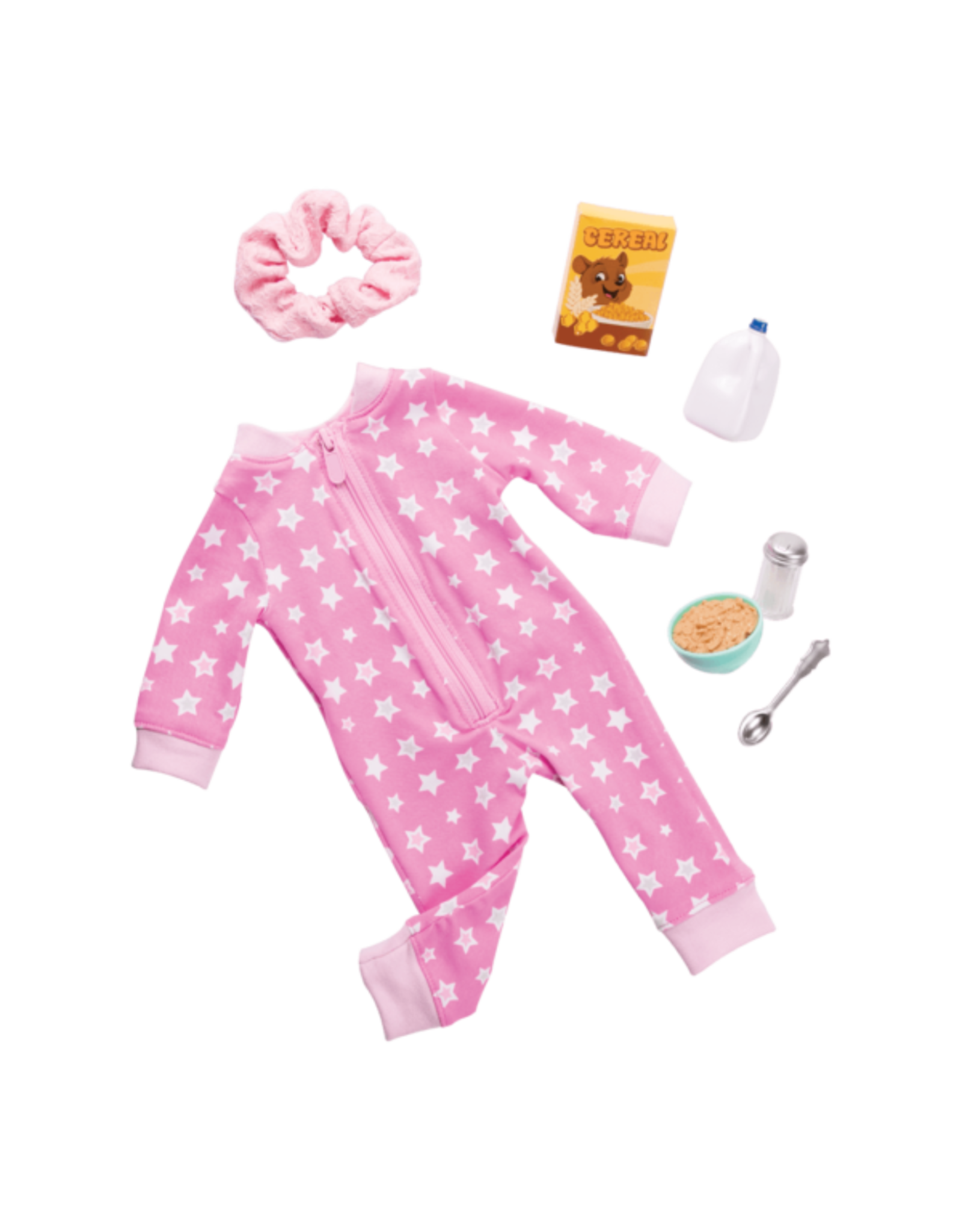Our Generation Our Generation Onesies Funzies Pyjama Outfit