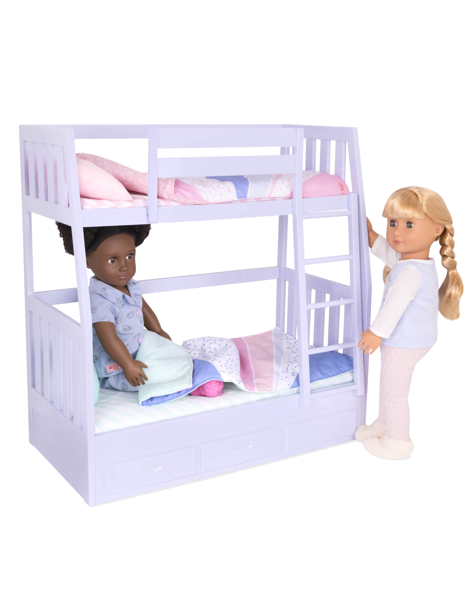 Our Generation Our Generation Bunk Bed