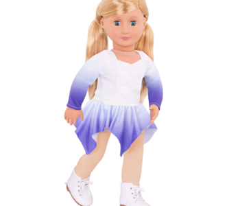 """Our Generation 18"""" Deluxe Doll Katelyn"""