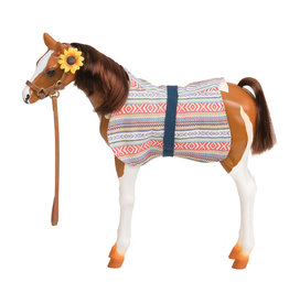 Our Generation Our Generation Pinto Paso Fino Foal