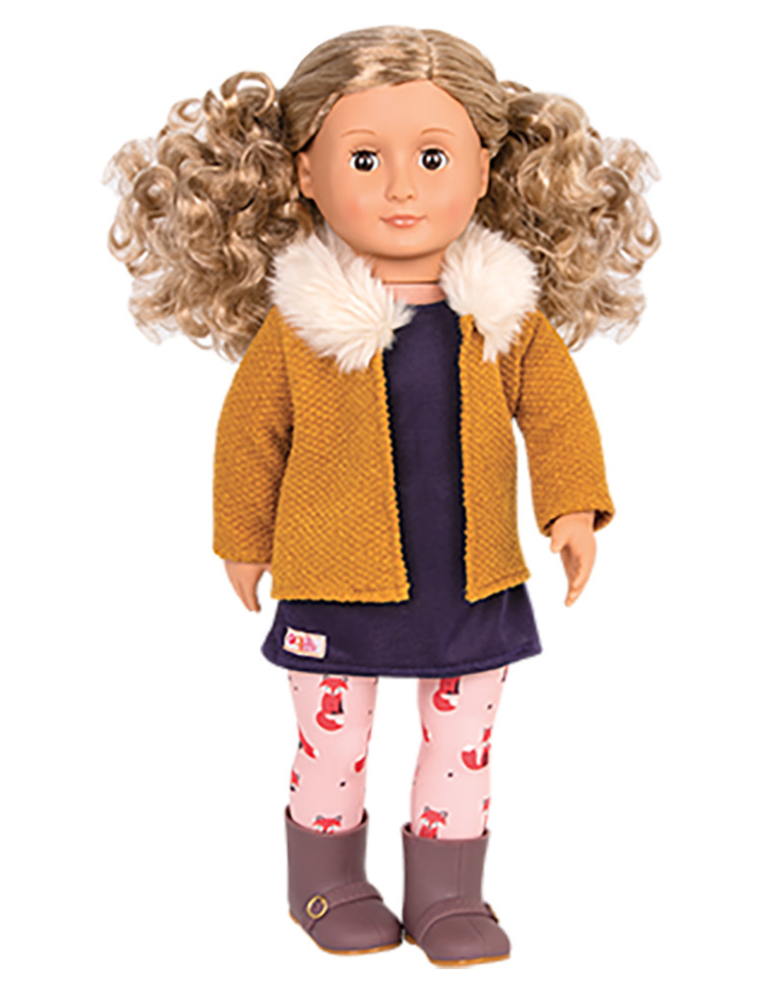 """Our Generation Our Generation 18"""" Doll Florence"""