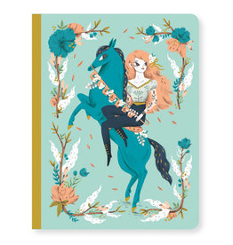 Djeco Lucille Notebook