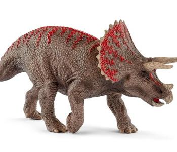 Schleich® Dinosaur Triceratops