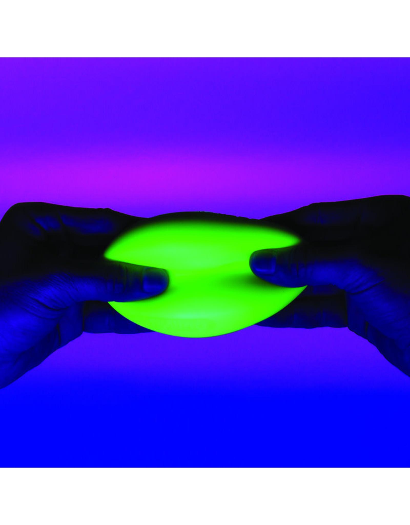 Schylling Glow in the Dark Needoh