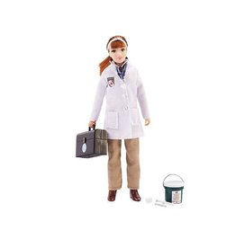 "Breyer Breyer Veterinarian 8"" Doll"