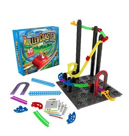 Think Fun Roller Coaster Challenge Game