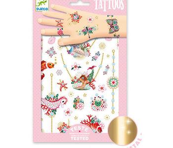 Fiona's Jewels Tattoos