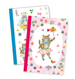 Djeco Aiko Little Notebooks