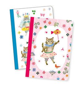 Djeco Aiko Little Notebooks