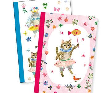 Aiko Little Notebooks