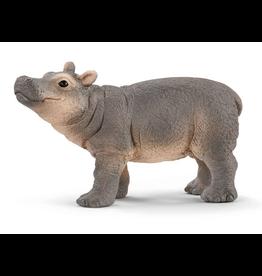 Schleich® Baby Hippopotamus