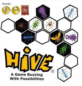 Smart Zone Games Hive Game