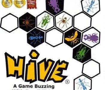 Hive Game
