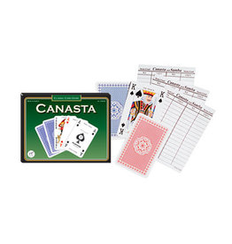 Piatnik Canasta Card Game