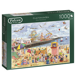 Falcon Clacton-on-Sea 1000pc Puzzle